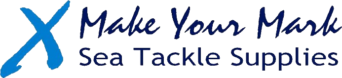 Make your mark sea tackle supplies